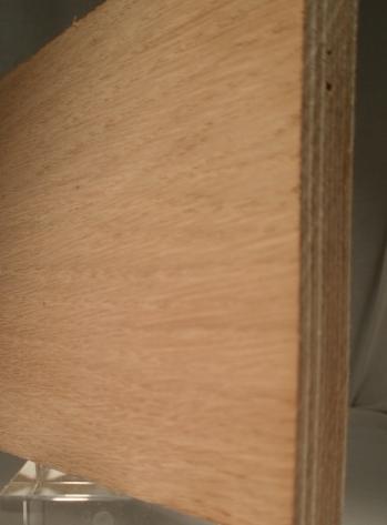 Bild von Eiche-Multiplexplatten, 15mm, 250x125cm