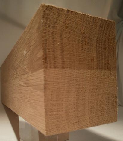 Link zu massiven Kanthölzern aus Edelholz