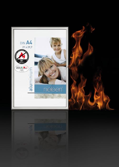 Nielsen-Brandschutz-Wechselrahmen