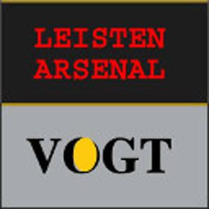 Logo Leistenarsenal