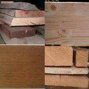 Massivholzprodukte