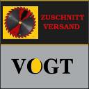 Logo des Zuschnittversandes