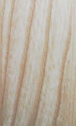 Farbe von Esche