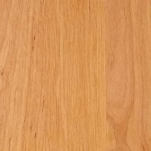 Erle-Massivholzplatte mit normalen Holzöl behandelt
