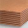 Multiplexplatten-Zuschnitte