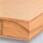 Tischlerplatten-Zuschnitte