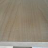 Bild von Ahorn-Leimholzplatte,europäisch durchgehende Lamellen, 20mm, 140x121