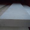 Bild von Ahorn-Leimholzplatte,europäisch durchgehende Lamellen, 40mm, 140x121