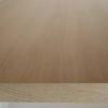 Bild von Buche-Leimholzplatte, durchgehende Lamellen, 26mm, 140x121