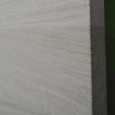 Bild von Eiche-Leimholzplatte, durchgehende Lamellen, 26mm, 140x121