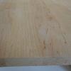 Bild von Erle-Leimholzplatte, durchgehende Lamellen, 20mm, 180x121