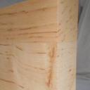 Erle-Leimholzplatten-mit-durchgehenden-Lamellen-im-Versand