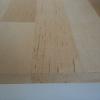 Bild von Erle-Leimholzplatte, keilgezinkt, 19mm, Zuschnitt