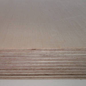 Ahorn-Multiplexplatten