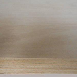 Birke Multiplexplatten, längsfurniert, messerfurniert