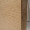 Bild von Amerikanisch-Ahorn-Multiplexplatten, 18mm, 250x125cm