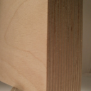 Birke-Multiplexplatte, eine stabile Holzplatte