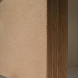 Bild von Birke-Multiplexplatten, schälfurniert, 27mm, 150x300cm, BB/BB