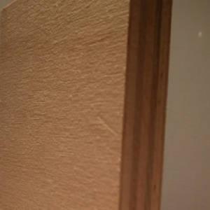 Schälfurnierte Buche-Multiplexplatten