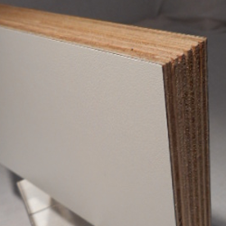 Beschichtete Multiplexplatten