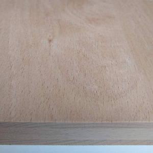 Buche-Dreischichtplatten