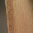 Bild von Eiche-Naturholzplatte,  20mm, Zuschnitte bis Länge 100cm