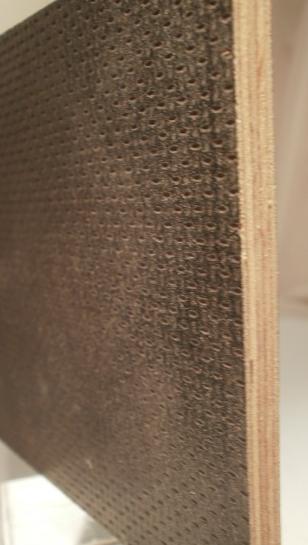 Bild von Siebdruckplatte, 6.5 mm, BFU100, Sieb/Film, 150 x 300 cm