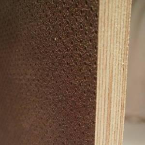 Zuschnitte aus Siebdruckplatten