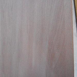 Mahagoni-Bootsbausperrholz