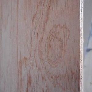 Bootsbau-Sperrholzplatten