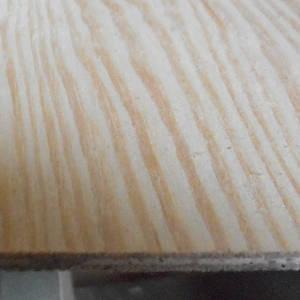 Kiefer-Sperrholzplatten