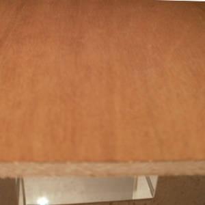 Kirschbaum-Sperrholzplatten