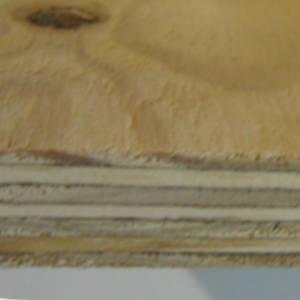 Nadelsperrholzplatten