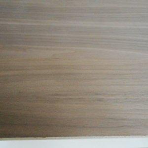 Nussbaum-Sperrholzplatten