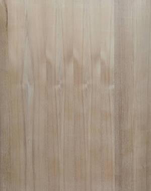 Teak-Sperrholzplatte : Ansicht der Oberfläche B-Seite