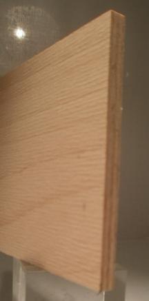 Bild von Buche-Sperrholzplatten, schälfurniert, 8mm, 220x122cm