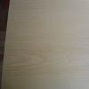 Bild von Esche-Sperrholzplatten, einseitig messerfurniert, 5mm, 252x172cm