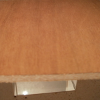 Bild von Kirschbaum-Sperrholzplatten, amerikanisch, einseitig messerfurniert, 5mm, amerikanisch