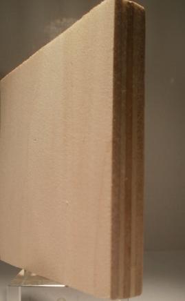 Bild von Pappel-Sperrholzplatten, 15mm, 252x172cm