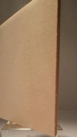 3mm Pappel-Sperrholzplatte : Ansicht der Kante
