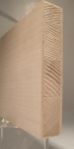 Ahorn-Tischlerplatten