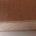 Bild von 19mm messerfurnierte Buche-Tischlerplatte, 5-fach, 250x125cm