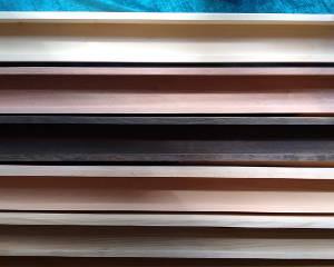 Bilderbretter / Bücherbretter