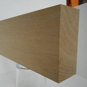 Leistenfoto Eiche-Kantholz 50x100mm