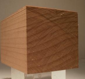 Buche-Kantholz 60x60mm