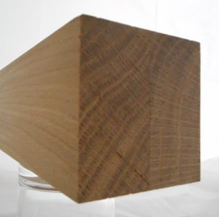 Eiche-Kantholz 70x70mm