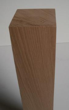 Eiche-Kantholz 60x60mm