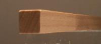 Buche-Quadratstab 15x15mm