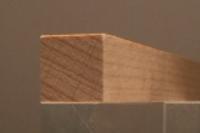 Buche-Quadratstab 20x20mm
