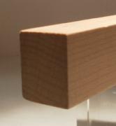 Ahorn-Rechteckleiste 20x25 mm